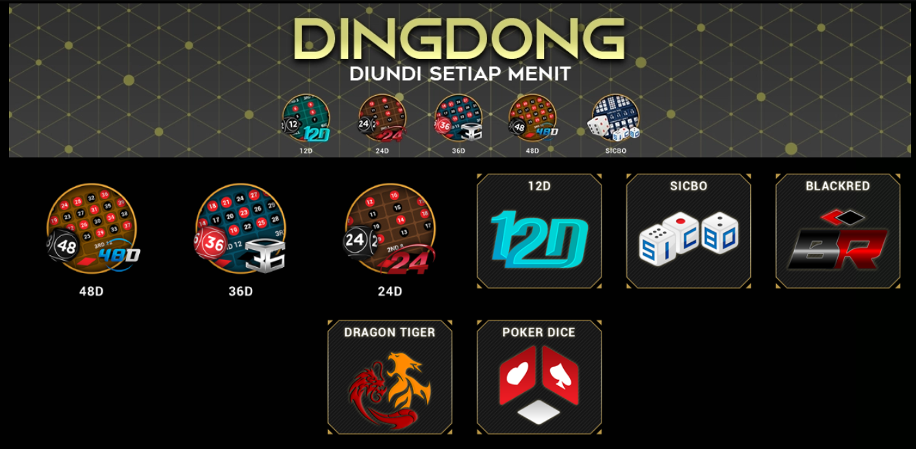 DINDONG